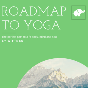 A-FTNSS Roadmap to Yoga - E-Book
