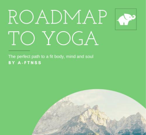 A-FTNSS Roadmap to Yoga - E-Book
