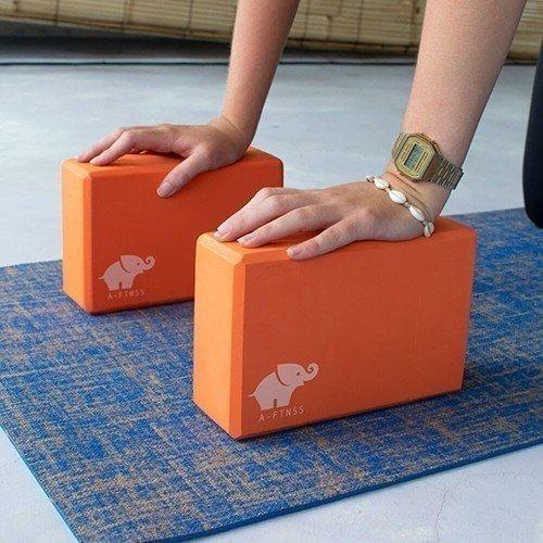 Yoga blokken Schuim