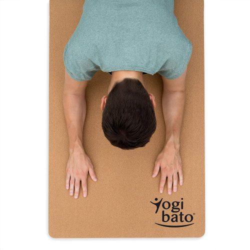 Yogibato Yogamatte Kork