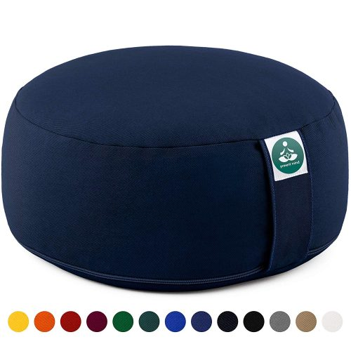 Meditation Cushion Present Mind