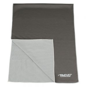 Avento Soprt/Yoga Towel Grey