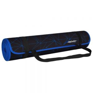 Avento Fitness Mat with print