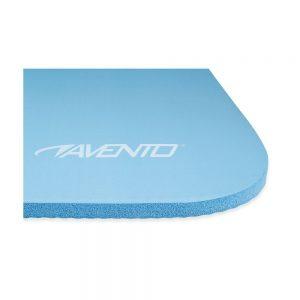 Avento fitness mat blue