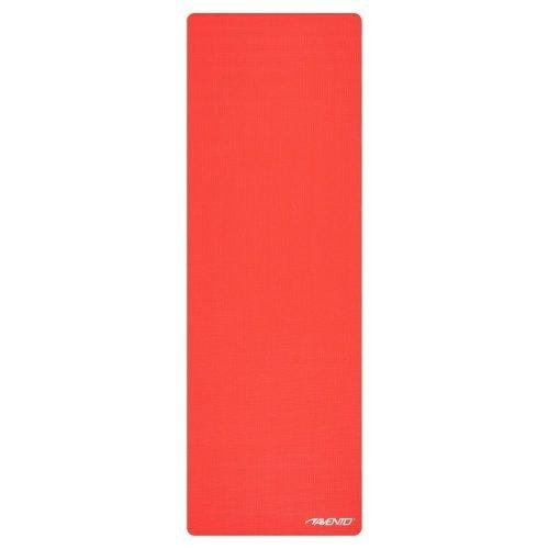 Avento Yoga Mat Red