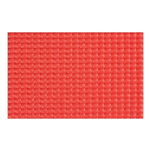 Avento Yoga Mat Red Substance