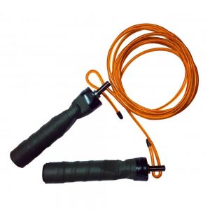 Sveltus Adjustable Skipping Rope Orange