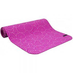 Rucanor yoga mat pink