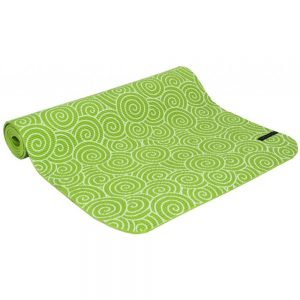 Rucanor Yoga Mat Green