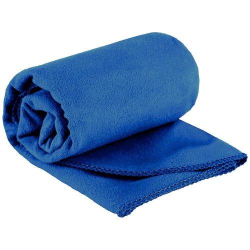 Summit Microfiber Towel Blue