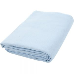 Summit Microfiber Towel Blue