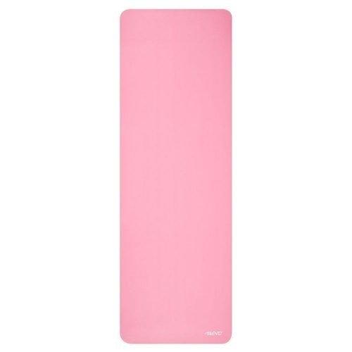 Avento Fitness Mat 183 x 61 cm 12 mm Foam Pink