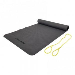 Tunturi Fitness Mat TPE Grey