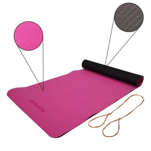 Tunturi Fitness Mat TPE Pink specs