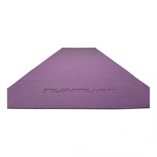 Tunturi Fitness Mat PVC 4 mm Purple spec