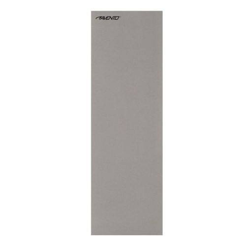 Avento Fitness And Yoga Mat 160X60cm PE Gray