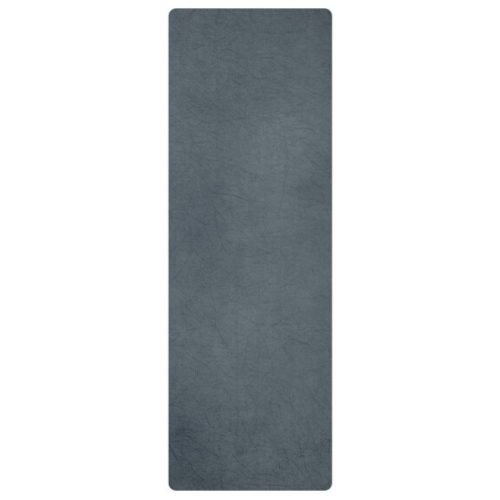 Avento Yoga Towel Antiskid Gray above