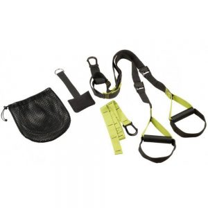 Sveltus Suspension Trainer Set