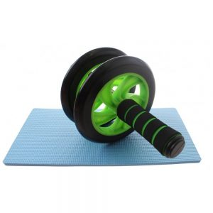 Penn Abdominal Muscle Wheel Green