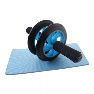 Penn Abdominal Muscle Wheel Blue