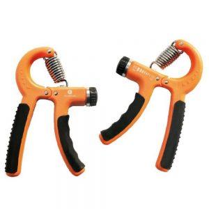 Sveltus Hand Trainer Set Orange 10-40 kg